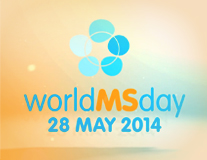 World MS Day - 28 May 2014