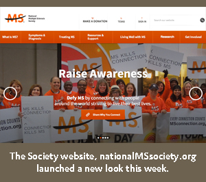 New Society Website