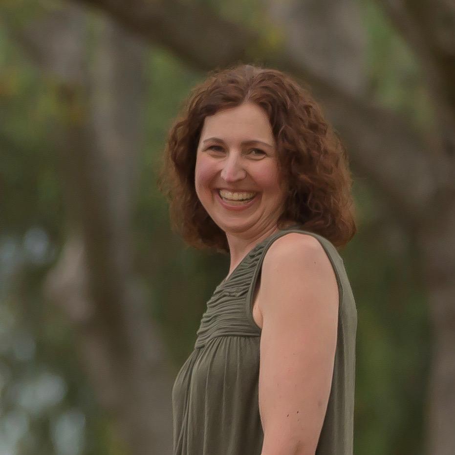 SuzanneClukey - MS Ambassador