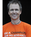Join Phil Keoghan NOW as an MS Research Champion