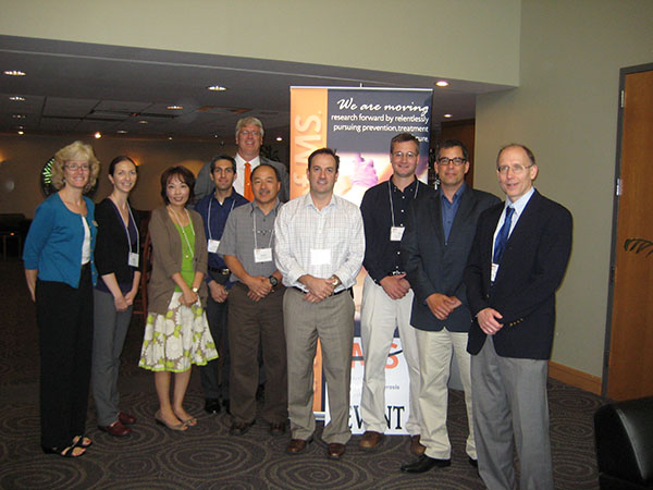 2012 MS Researchers Meeting
