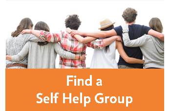 Find a Self Help Group