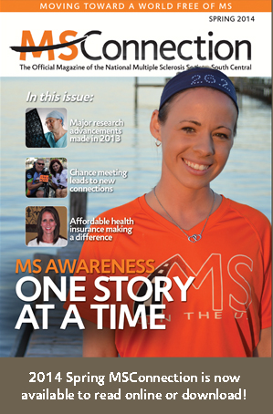 2014 Spring MSConnection is now available!