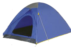 Academy Sports + Outdoors Tent Village