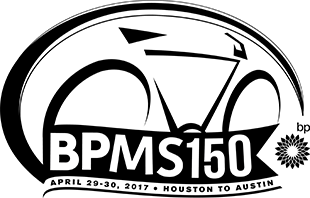 2017 BP MS 150 Logo B&W Preview
