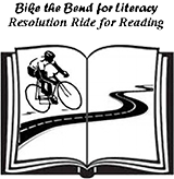 Bike the Bend for Literacy