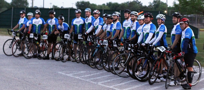 TXH 2017 BP MS 150 - Team Spectra