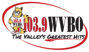 WVBO logo