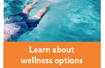 Learn About Wellness Options