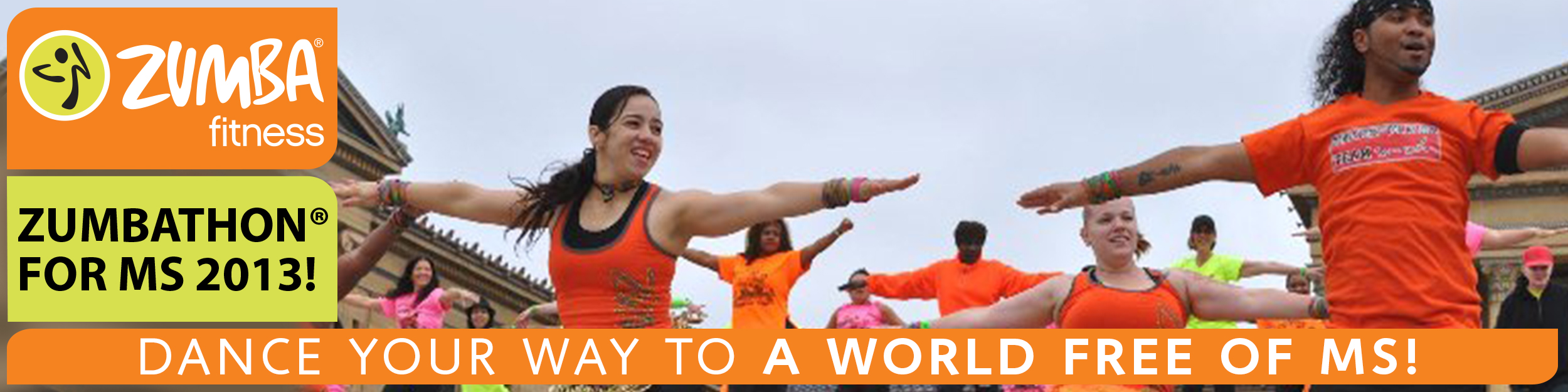 Zumbathon for MS 2013 web banner