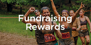 MuckFest MS Fundraising Rewards