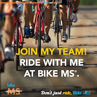Bike MS Social Team Recruitment Join My Team