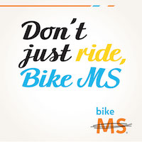 Bike MS Social Awareness IRB