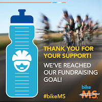 Bike MS Social Therm Team 100