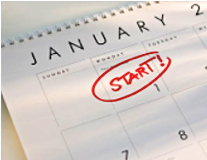 Turning New Year's Resolutions into Lifelong Solutions