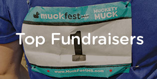 Top Fundraisers - MuckFest MS