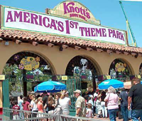 Register for our Knott's Family Day now!