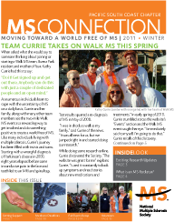 Read our Fall 2011 MS Connection