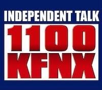 2016 Bike MS Arizona Sponsor KFNX