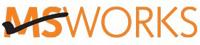 MSWorks logo