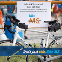 Bike MS Social Awareness C