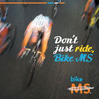 Bike MS Social Awareness D
