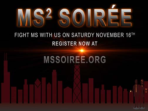 MS Soiree