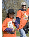 Walk MS needs you... NOW