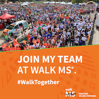 2017 Walk MS Social Acquisition 1