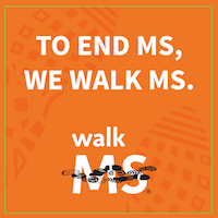 2017 Walk MS Social Awareness 2