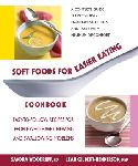 Click here for more information about TXH Soft Foods for Easier Eating Cookbook