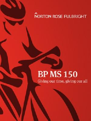 Norton Rose Fulbright - 2014 BP MS150