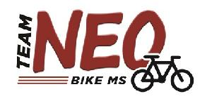Team NEO is riding to end MS, eating cupcakes along the way!