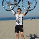 Phil Keoghan The Ride beach bike lift